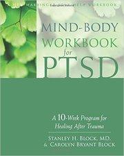 Mind Body Workbook For PTSD