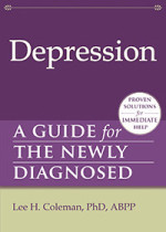Depression Guide for the Newly Diagnosed