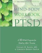 Mind-Body Workbook for PTSA